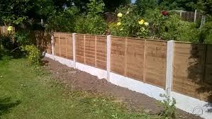 Portway Fencing Home Wooden Fence Panels Trellis Decking