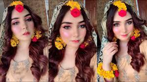 inspired makeup tutorial in urdu hindi