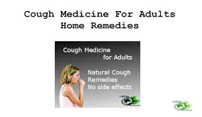 natural cine for cough causes and