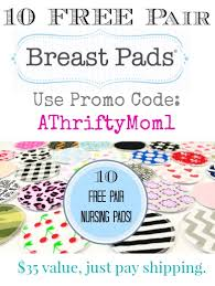 10 sets of washable t pads for