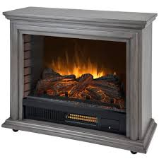 mash electric fireplace reviews