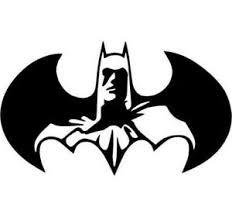 Dc Comics Batman Logo Car Truck Window Wall Laptop Vinyl Sticker Decal Ebay