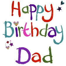 happy birthday dad quotes and wishes from daughter son