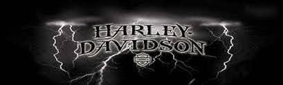 Strike Harley Davidson Rear Window Graphic Custom Vinyl Graphics