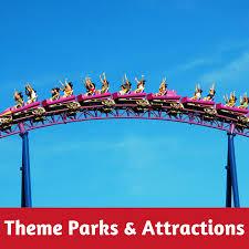 whitewater world theme park transfers