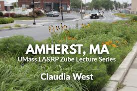 Phyto Studio-Amherst, Massachusetts: Claudia West