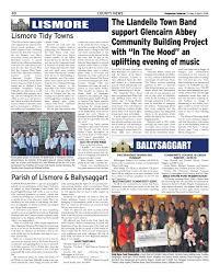 Dungarvan observer 6 4 2018 edition by Dungarvan Observer - issuu
