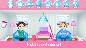 Thiết kế nhà ngôi nhà mơ ước: Ngôi nhà búp bê cho Android - Tải về APK