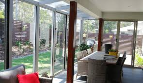 a glass sunroom extension for year
