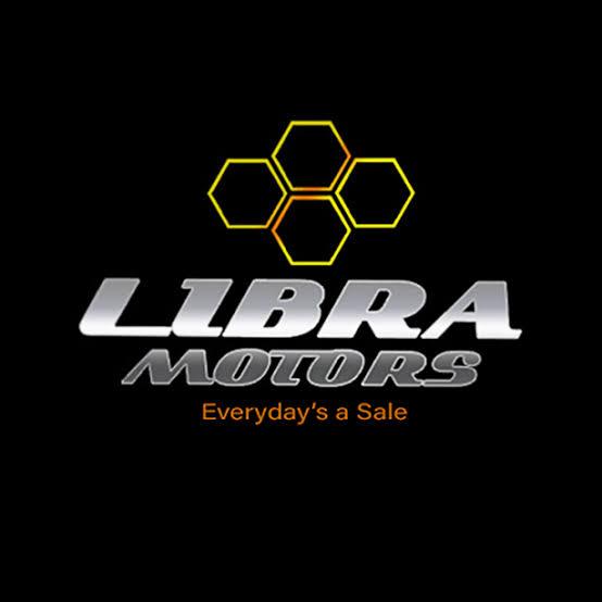 Libra Motors Recruitment