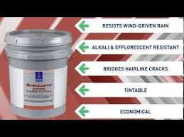 sherlastic elastomeric coating