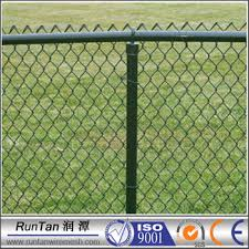 5 Foot Pvc Coated Green Wire Mesh Chain Link Fence Buy 5 Foot Plastic Coated Chain Link Fence Wire Mesh Fence For Boundary Wall 5 Foot Plastic Coated Chain Link Fence Product On