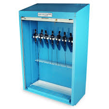 bronchoscope drying cabinet scbr 8dp
