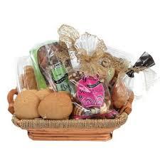 chocolate bakery basket shiva