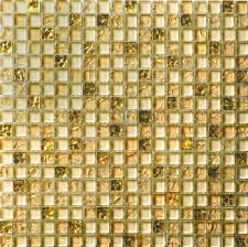 gold glass mosaic tile hgm344 china