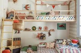Kids Room Ideas Shared Loft For Small Space Archives Vimdecor