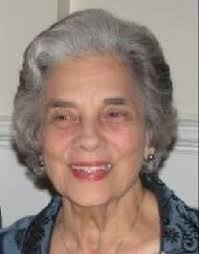 Audrey Ward (1925 - 2019) - Obituary