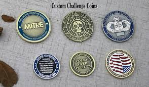 Challenge coins custom' in information | Scoop.it