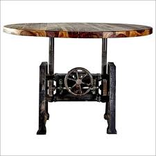 cast iron coaster coffee table dwarka