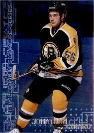 1999-00 BAP Millennium Zafiro #28 Jonathan Girard/100   eBay