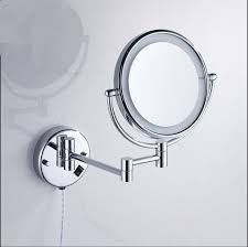 bathroom mirror wall mounted 8 inch