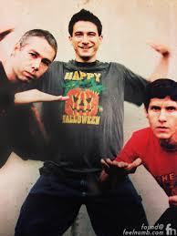 Why Is Beastie Boys Ad-Rock Wearing A Happy Halloween Shirt ...