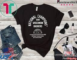 wisconsin badgers gift t shirt hoo