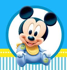 Fondos De Mickey Bebe Imagenes De Mickey Bebe Decoracion De