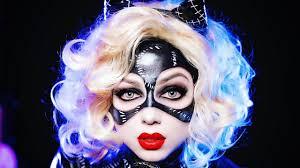 catwoman makeup charisma star you