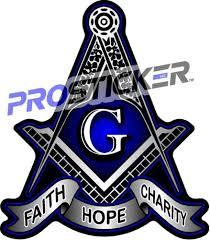 4 Faith Hope Charity Masonic Freemason Decal Sticker Prosticker 127 One Auto Parts And Vehicles Car Truck Graphics Decals Gantabi Com