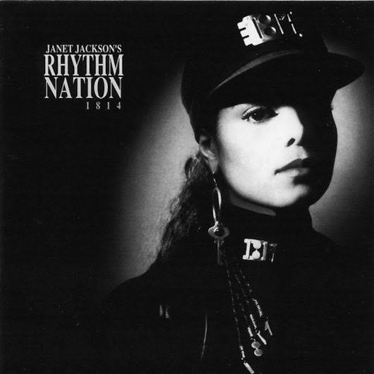 「Rhythm Nation 1814 uDiscovermusic」の画像検索結果