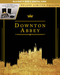 downton abbey limited edition