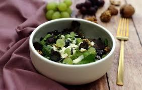 salades - Amandine Cooking