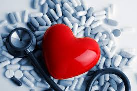 Heart health: Supplements don't work, with one exception