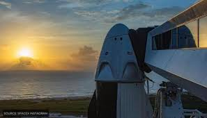 NASA SpaceX rocket launch live stream ...