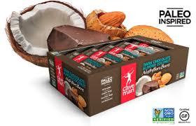 caveman foods dark chocolate almond