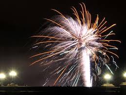 aberystwyth fireworks
