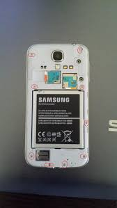 how to fix galaxy s4 sim card removed