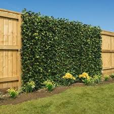 expanding artificial hedge with two