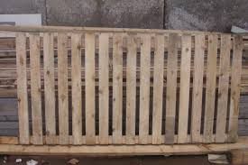New Straight Top 3 X 5ft Picket Fence Panels In Cv10 Nuneaton And Bedworth For 10 00 For Sale Shpock