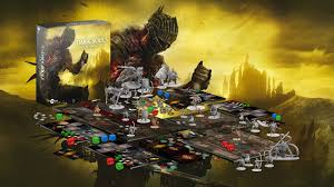 Dark Souls board game Kickstarter has raised over £3 million - VG247