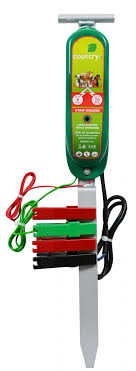 Country Uf 6 9 12 Battery Strip Grazer Fence Energiser Products For Agricultural Farm Supplies Northern Ireland