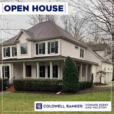 coldwell banker howard perry and
