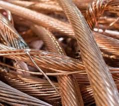 Russian company seeks Vietnamese partners in the field of processing scrap copper and copper alloys