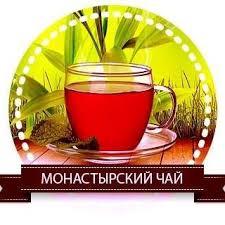"""""""монастырский чай"""""""