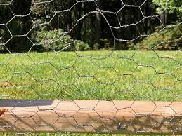 How To Fix A Hole In Chicken Wire Fencing Ifixit Repair Guide