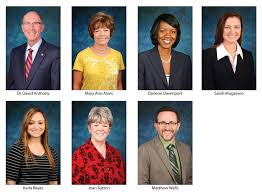 seven inductees join cfisd wall of fame