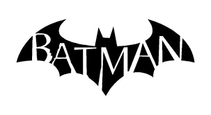 Batman Symbol Arkham City Asylum Gotham Vinyl Decal Car Window Laptop Kandy Vinyl Shop