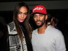 entrepreneur Bernard Smith is dating Puerto Rican model, Joan ...
