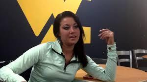 Hilary Snyder: WVU Dance Program Member - YouTube